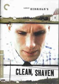 Clean Shaven - (Region 1 Import DVD)