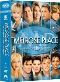Melrose Place:Complete First Season - (Region 1 Import DVD)