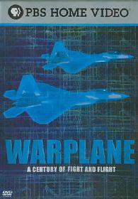 Warplane - (Region 1 Import DVD)