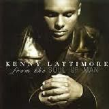 Kenny Lattimore - From The Soul Of A Man (CD)