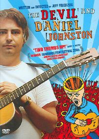 Devil and Daniel Johnston - (Region 1 Import DVD)