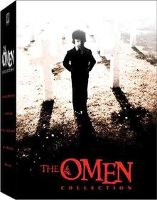 Omen Box Set - (Region 1 Import DVD)