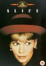 Alice - (DVD)