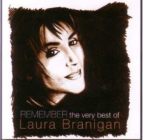Laura Branigan - Remember - Very Best Of Laura Branigan (CD)