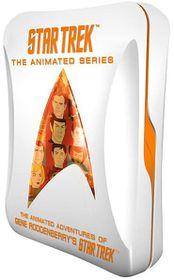 Star Trek: The Animated Series: The Animated Adventures of Gene Roddenberry's Star Trek - (Region 1 Import DVD)