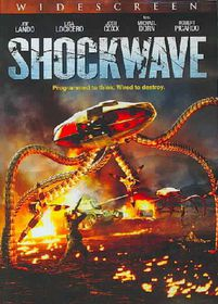Shockwave - (Region 1 Import DVD)