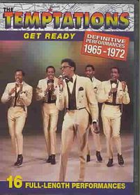 Get Ready:Definitive Performances 1 - (Region 1 Import DVD)