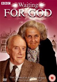 Waiting For God-Series 4 - (Import DVD)