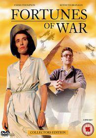 Fortunes Of War-Complete - (Import DVD)
