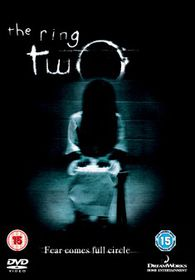 Ring 2 (Naomi Watts) - (Import DVD)