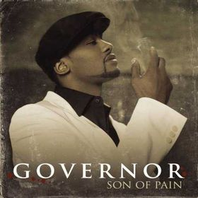 Governor - Son Of Pain (CD)