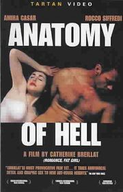 Anatomy of Hell - (Region 1 Import DVD)
