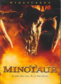 Minotaur - (Region 1 Import DVD)