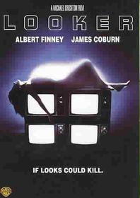 Looker - (Region 1 Import DVD)