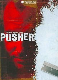 Pusher 1 - (Region 1 Import DVD)