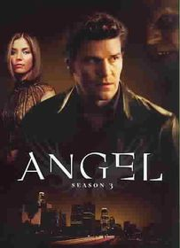 Angel Season 3 - (Region 1 Import DVD)