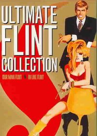 Ultimate Flint Collection - (Region 1 Import DVD)