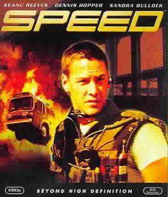 Speed - (Region A Import Blu-ray Disc)