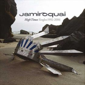Jamiroquai - High Times: Singles 1992 - 2006 (CD)