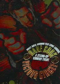 Dane Cook Vicious Circle - (Region 1 Import DVD)
