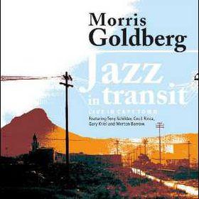 Goldberg, Morris - Jazz In Transit (CD)