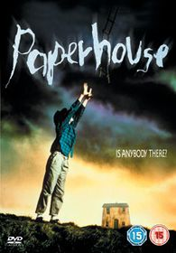 Paperhouse - (Import DVD)