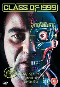 Class Of 1999 - (Import DVD)