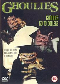 Ghoulies 3 - (Import DVD)