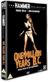 One Million Years BC - (Import DVD)