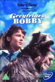 Greyfriars Bobby (1961) - (Import DVD)
