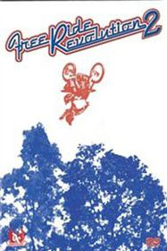 Freeride Revolution 2 - (Import DVD)