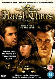 Harsh Times (2005) - (DVD)
