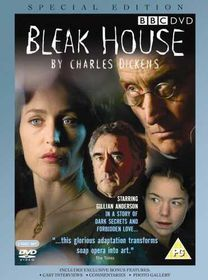Bleak House (Special Edition) - (Import DVD)