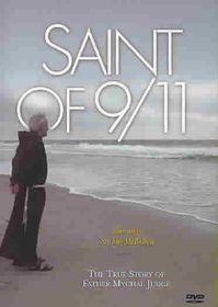 Saint of 9/11 - (Region 1 Import DVD)