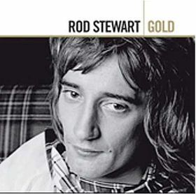 Rod Stewart - Gold (CD)