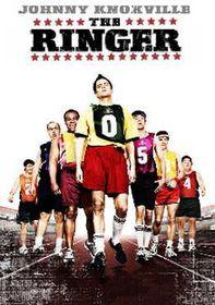 The Ringer - (DVD)