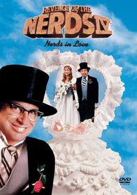 Revenge of the Nerds IV: Nerds in Love - (DVD)