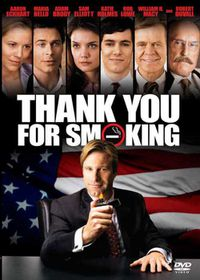 Thank You for Smoking - (DVD)