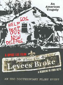 When the Levees Broke - (Region 1 Import DVD)