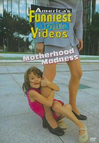 America's Funniest Home Videos: Motherhood Madness - (Region 1 Import DVD)