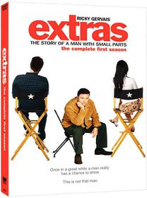 Extras:Complete First Season - (Region 1 Import DVD)