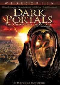 Dark Portals:Chronicles of Vidocq - (Region 1 Import DVD)