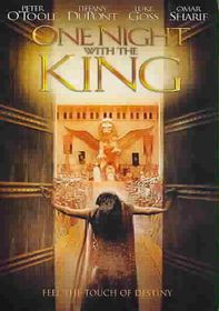 One Night with the King - (Region 1 Import DVD)