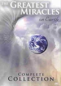 Greatest Miracles on Earth - (Region 1 Import DVD)