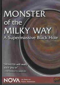 Monster of the Milky Way - (Region 1 Import DVD)