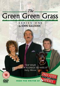 Green Green Grass-Series 1 - (Import DVD)