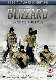 Blizzard-Race To The Pole - (Import DVD)