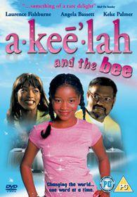 Akeelah & The Bee - (Import DVD)