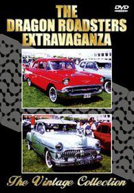 Dragon Roadsters Extravaganza - (Australian Import DVD)
