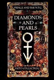 Prince & The Power Generation - Diamonds & Pearls - Video Collection (DVD)
